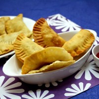 Aloo Pie | How to make Trinidad Aloo Pie