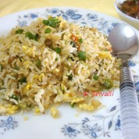 Egg Fried Rice Recipe | How to make Egg Fried Rice | Step By Step Recipe | Weekend Cooking