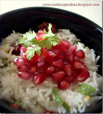 Curd Rice Recipe - Thayir Sadam - Bagala Bath Recipe