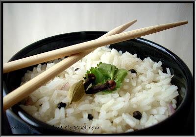Ghee Rice | Ghee Rice Recipe | Neychoru Recipe