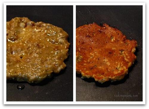 Godhumai Adai | Wheat Adai | Quick and Easy Snack Recipes