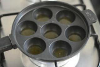 masala paniyaram recipe, kuzhi paniyaram recipe-5