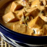 paneer butter masala recipe restaurant style