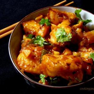 Easy Gobi Manchurian Recipe | Gobi Manchurian Dry Recipe