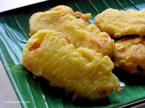 Kerala snack recipes easy