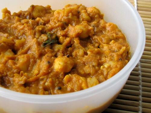 Aloo Channa Recipe