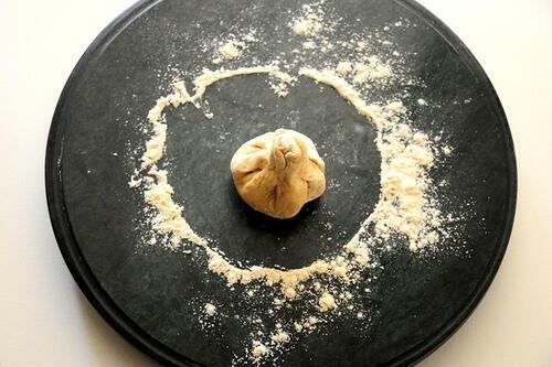 aloo paratha recipe step by step
