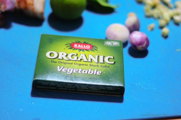 Veg Thai Tom Kha Gai Soup Recipe | Vegan Tom Kha Recipe