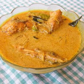 Kerala-Style Fish Moilee, Meen Moilee Recipe, Step by Step