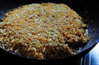 Raw Papaya Thoran / Kaplanga Thoran