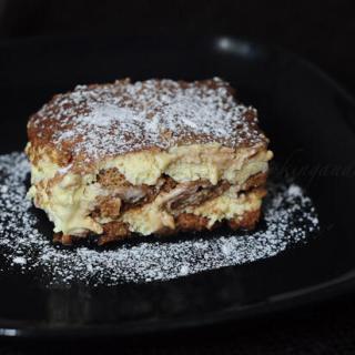 Tiramisu Recipe – How to Make Tiramisu – The Classic Italian Dessert