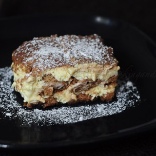 Tiramisu Recipe – How to Make Tiramisu – The Classic Italian Dessert