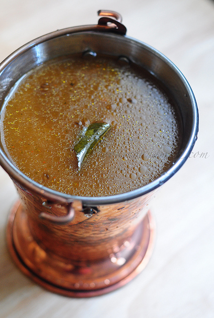 Pepper Rasam (Milagu Rasam) Recipe