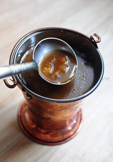 Pepper Rasam (Milagu Rasam) Recipe