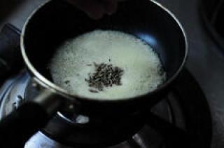 Jeera Rice | Jeera Rice Recipe in Rice Cooker