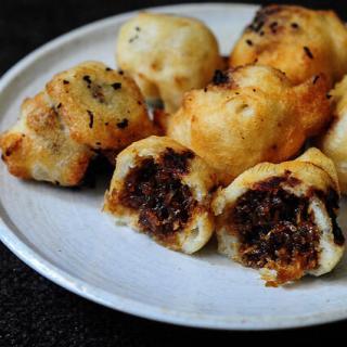 Suyam | Susiyan | Suzhiyam Recipe – Tamil Nadu Style
