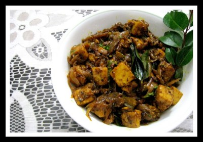 Paneer Pepper Masala | Pepper Paneer | Paneer Recipes