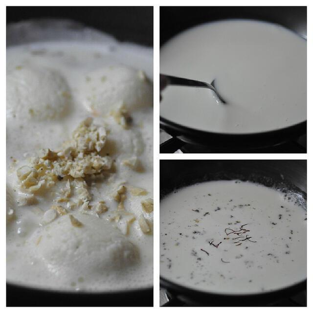 Easy 10-Min Rasmalai | Diwali Sweets | Diwali Recipes