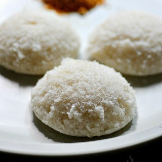 how to make soft idli at home