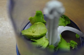 Vegan Chocolate Avocado Cupcake-Eggless Cake Recipes