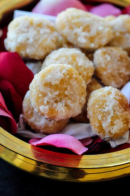 Badusha recipe, how to make badusha recipe step by step