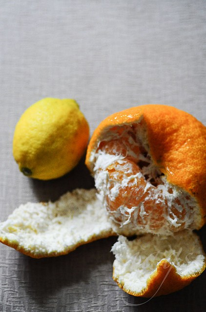 Orange Lemon Juice Recipe-Welcome Drink Recipe