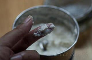 badam kheer-badam milk-welcome drink recipe