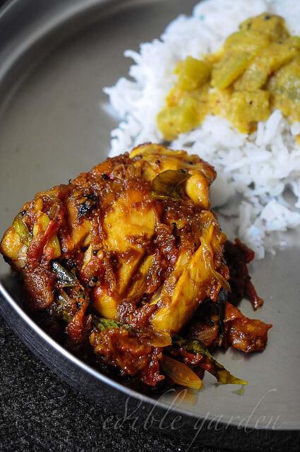 Chettinad Chicken Masala Recipe Dry Easy Recipes