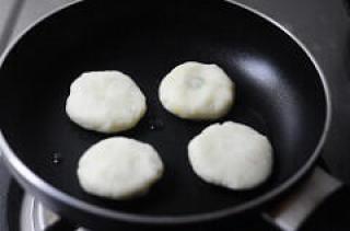 ragda patties-how to make ragda pattice
