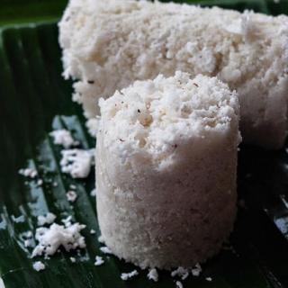 Puttu Recipe – How to Make Puttu, Popular Steamed Kerala Breakfast Dish
