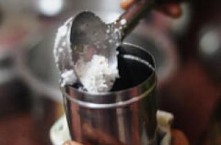 kerala puttu recipe-how to make puttu-6