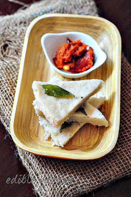 kanchipuram idli-kanchipuram idli recipe