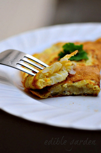 cheese omelet-how to make cheese omelet
