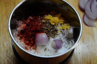 spinach kootu-keerai kootu-south indian kootu recipe-2