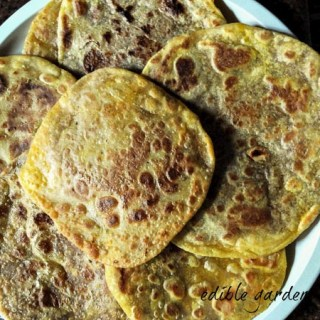 Rava Puran Poli (Sojji Appam) – Diwali Sweets Recipes