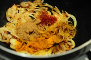easy chicken curry recipe with coconut milk-3