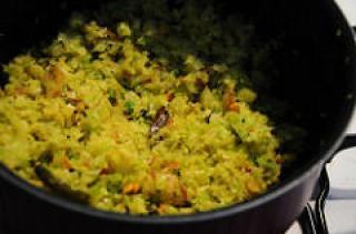 cabbage poriyal recipe-how to make cabbage poriyal-8