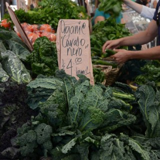 Eveleigh Markets, Farmers Market in Sydney: A Review