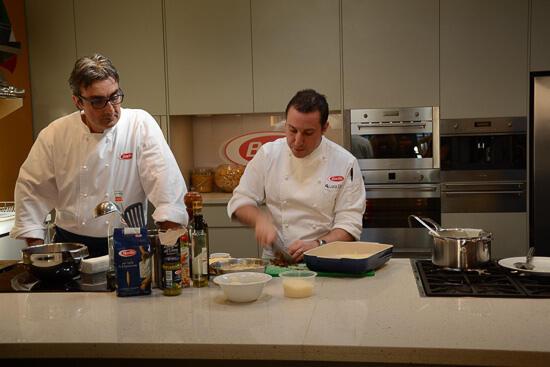 barilla italian cooking classes in sydney-5