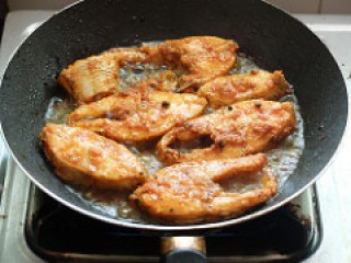 Kerala fish fry recipe, how to make fish fry-2