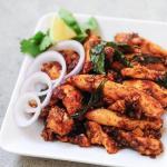 chicken majestic recipe