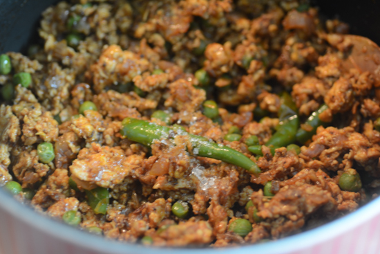 chicken keema recipe how to make chicken keema