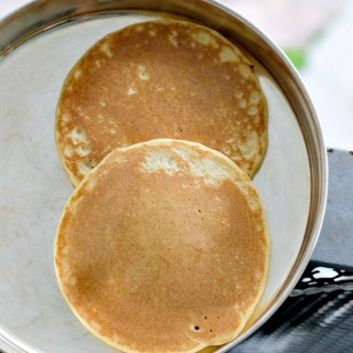 millet flour pancakes, toddler food recipes