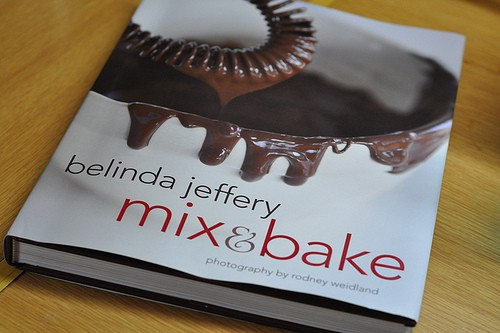 belinda jeffery mix and bake book