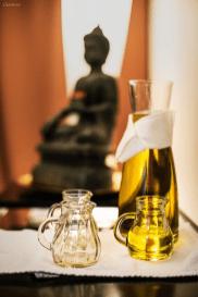 Aryuvedische Öle