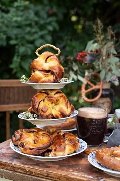 Oktoberfest Süße Brezeln_1507