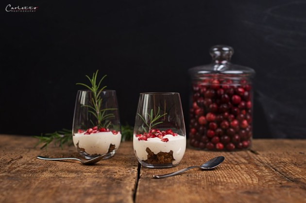 Lebkuchencreme im Glas