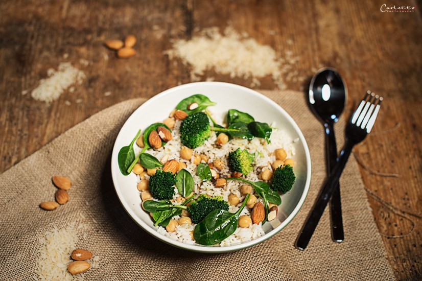 Green Superfood Bowl