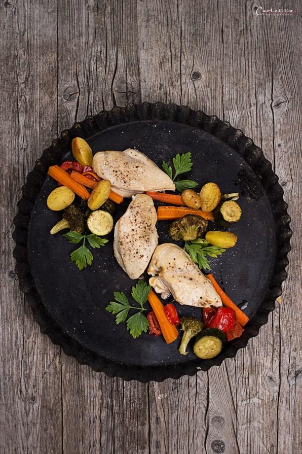 earl grey chicken
