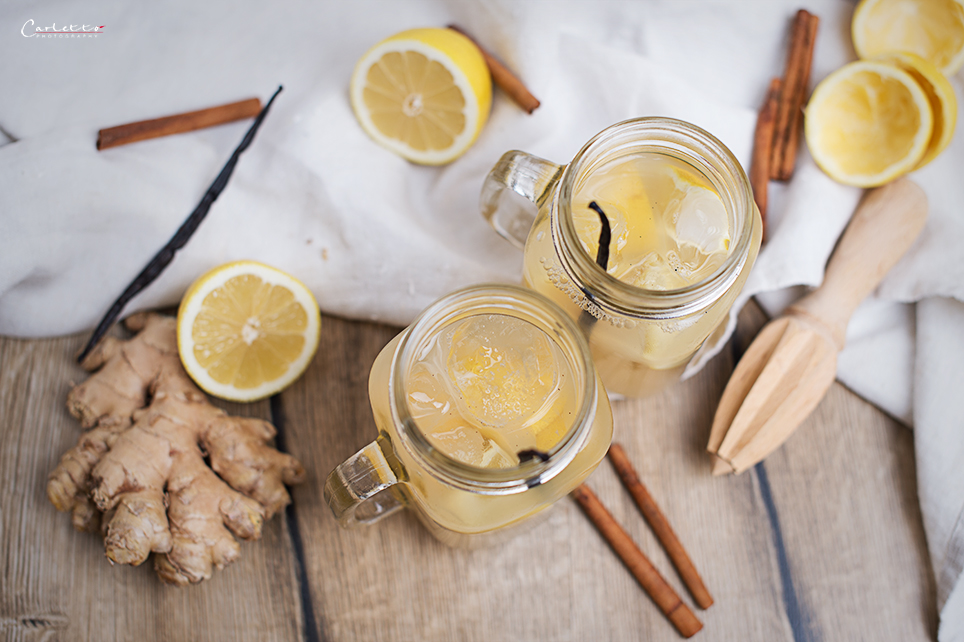 winter limonade